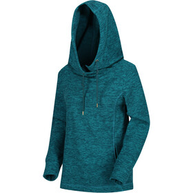Regatta Kizmit II Midlayer Damer, deep teal